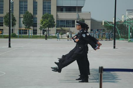 秦皇岛山海关司法警官职业学校