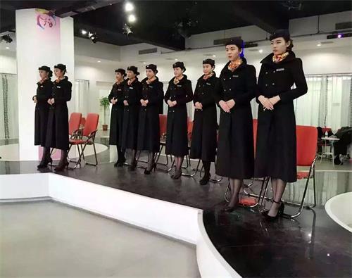 《职教校园行》之对话中国民航管理干部学院华视教学区陈院长