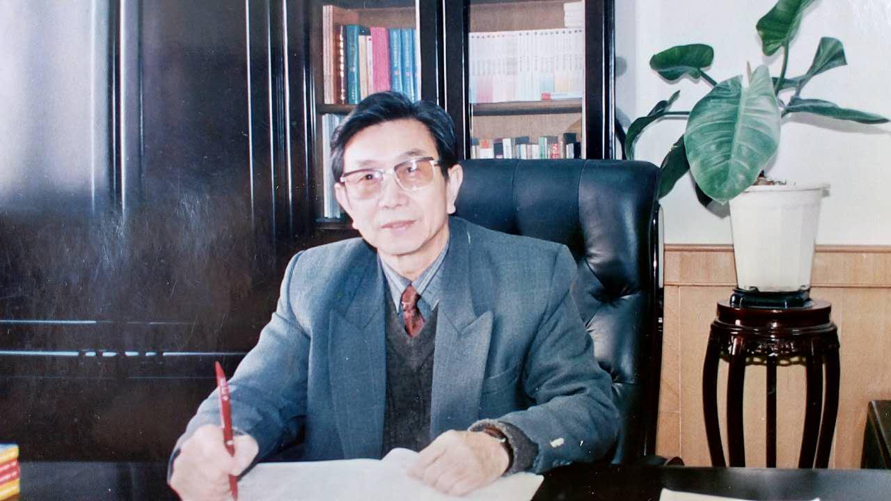 校长、总督学 杨宗毅