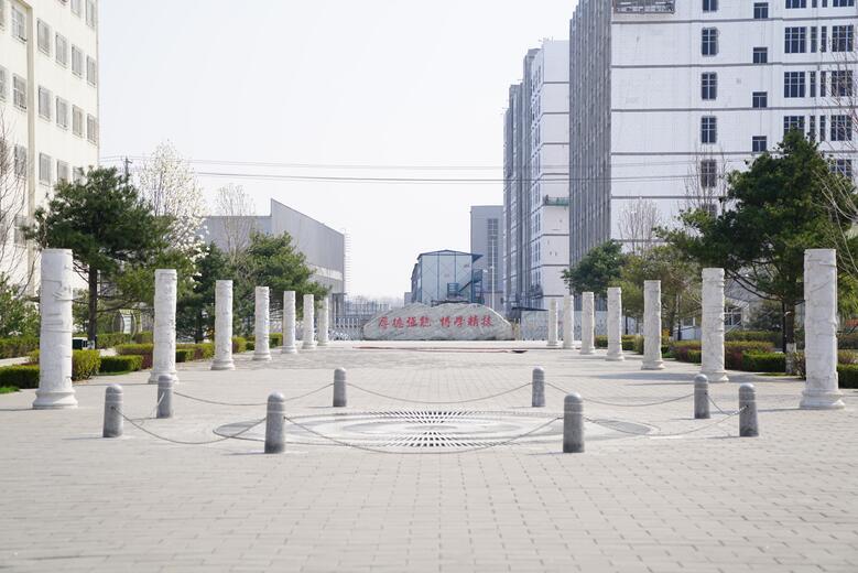 涿州市技師學院
