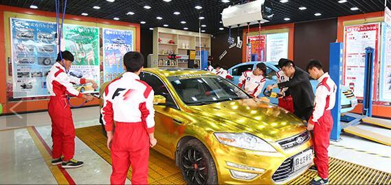 广州北方汽车教育