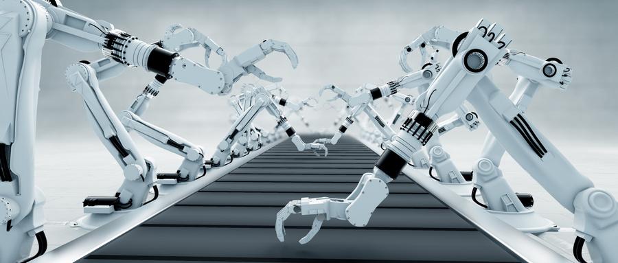 工业机器人系统运维员工资待遇怎么样?