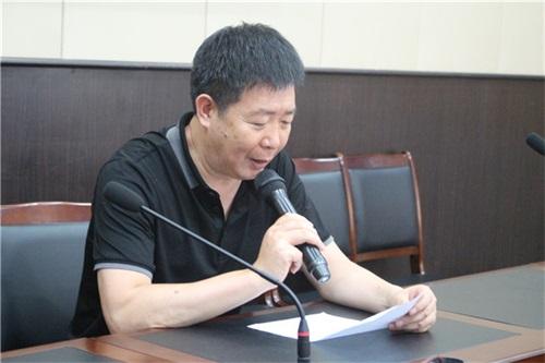 """河北商贸学校评出十名""""最美中职生"""""""
