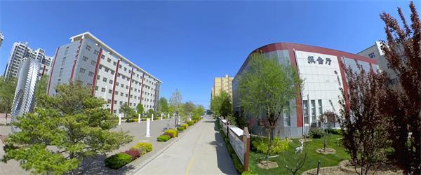 中考300分可以去涿州市技师学院吗?